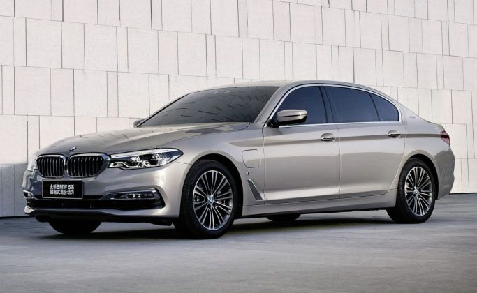 BMW serii 5L
