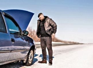 Zimowe problemy z autem. Jak mrozy wpływają na pracę samochodu?