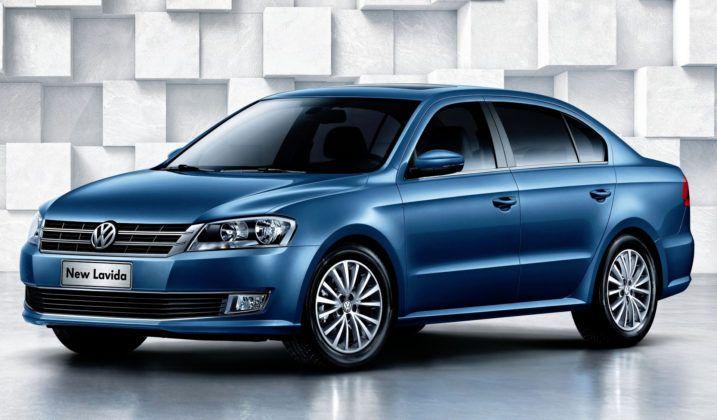 Volkswagen Lavida Classic
