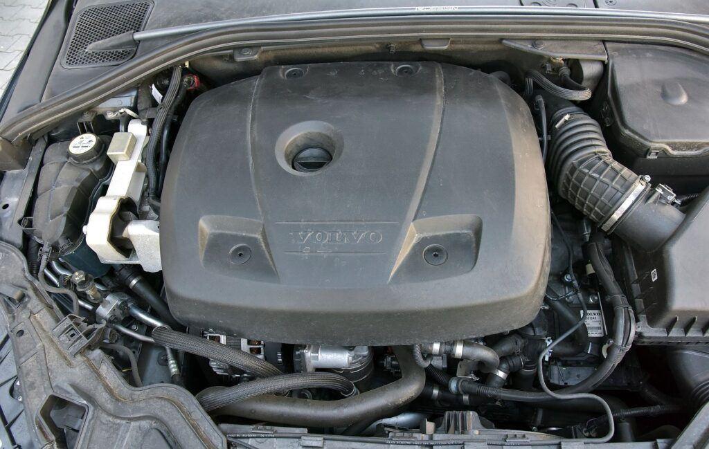 Volvo S60 II V60 I 21