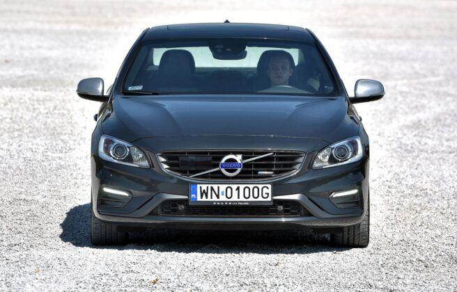 Volvo S60 II/V60 I