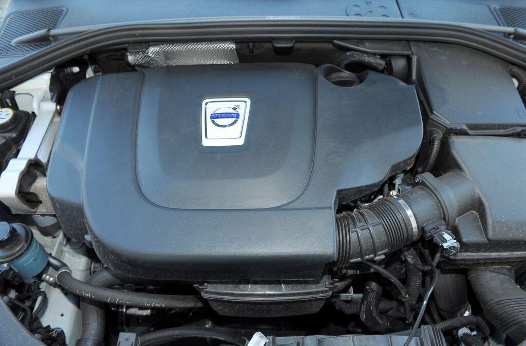 Volvo S60 II V60 I 26