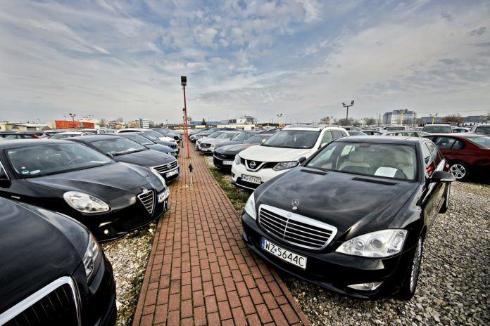 10 najlepszych używanych aut na 2018 rok