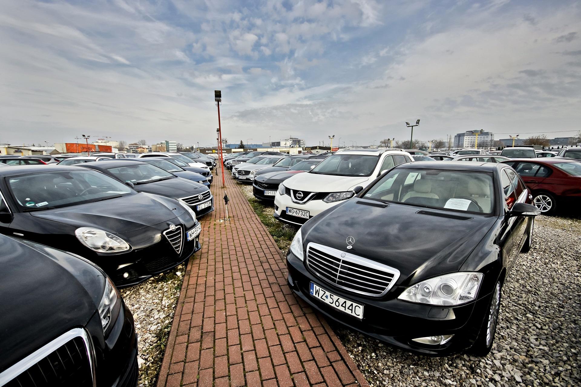 Unikalne 10 najlepszych samochodów używanych na 2018 rok - RANKING JG01