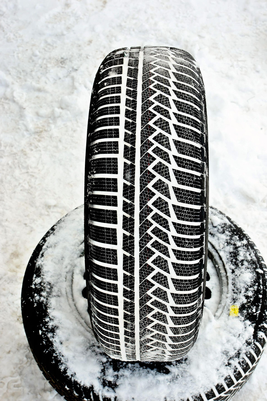 8 Opon Zimowych Do Suv ów 21565 R16 Test