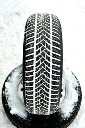 Miejsce 2. Dunlop Winter Sport 5