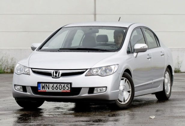Honda Civic IMA (2005-2011)