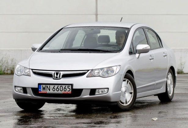 Honda Civic IMA (2005-2011)
