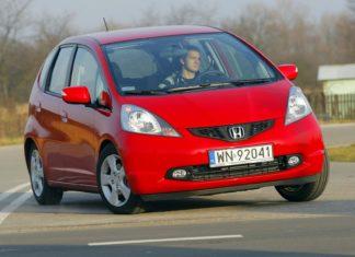 Używana Honda Jazz III (2008-2015) – opinie, dane techniczne, typowe usterki
