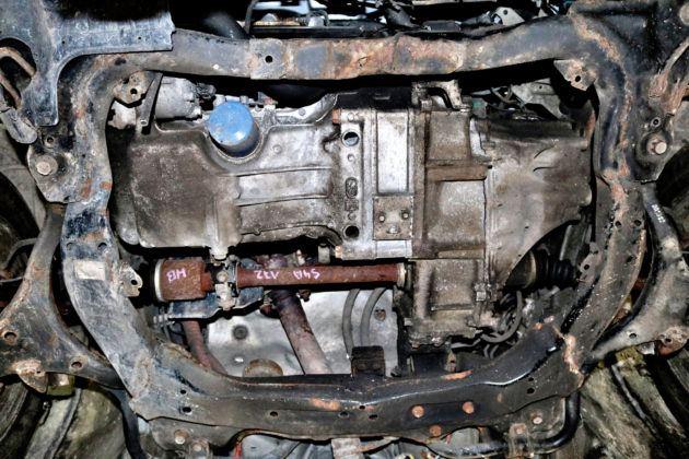 Kontrola mechaniki