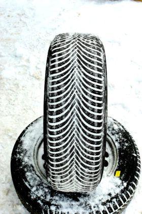 Miejsce 6. Michelin Alpin 5