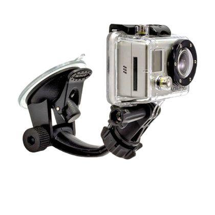 Mocowanie kamerki