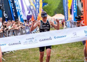 Peugeot Garmin Iron Triathlon