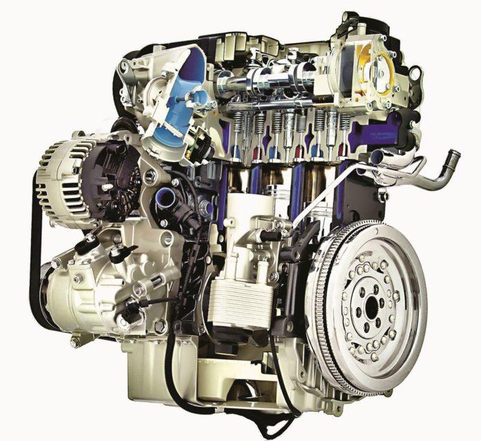 Silnik 2.0 TDI
