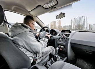 Szarpanie silnikiem podczas jazdy