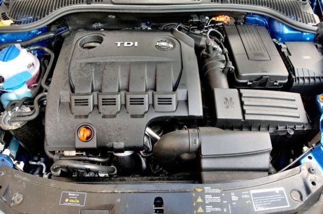 Warunkowo polecany - 2.0 TDI do 2010 r.