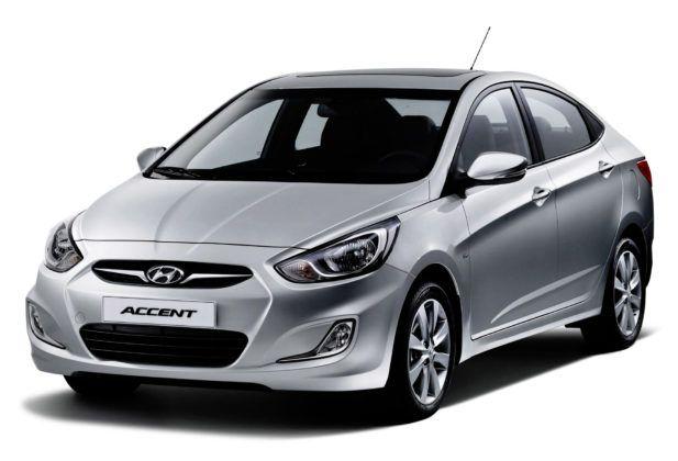 Arabia Saudyjska - Hyundai Accent