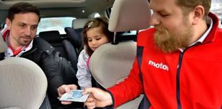 BlaBlaCar - otwierające