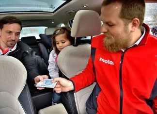 BlaBlaCar - sposób na tańszą podróż - PORADY