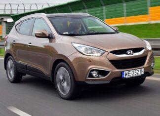 Używany Hyundai ix35 (2010-2016) - opinie, dane techniczne, typowe usterki