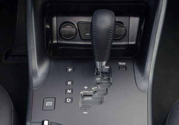 Hyundai ix35 automat