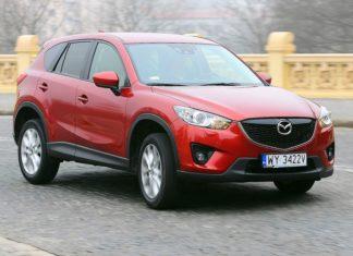 Używana Mazda CX-5 I (2012-2017) - opinie, dane techniczne, usterki