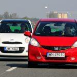 Najlepsze auta japońskie do 20 tys. zł - otwierające