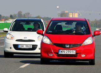 Najlepsze używane auta japońskie za 20 tys. zł - UŻYWANE