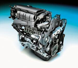 Peugeot 1.4 HDi - silnik