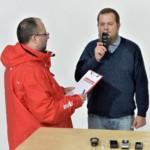 Test alkomatów 2018 - otwierające