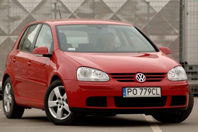 Volkswagen Golf V 1.4 TSI