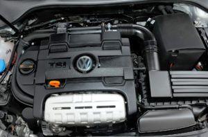 Silnik 1.4 TSI Twincharger