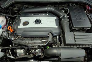 Silnik 1.8 TSI