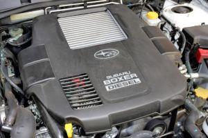 Silnik 2.0 Boxer Diesel