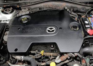 Silnik 2.0 D (Mazda)