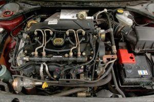 Silnik 2.0 TDCi