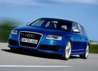 7 przełomowych aut w historii Audi RS