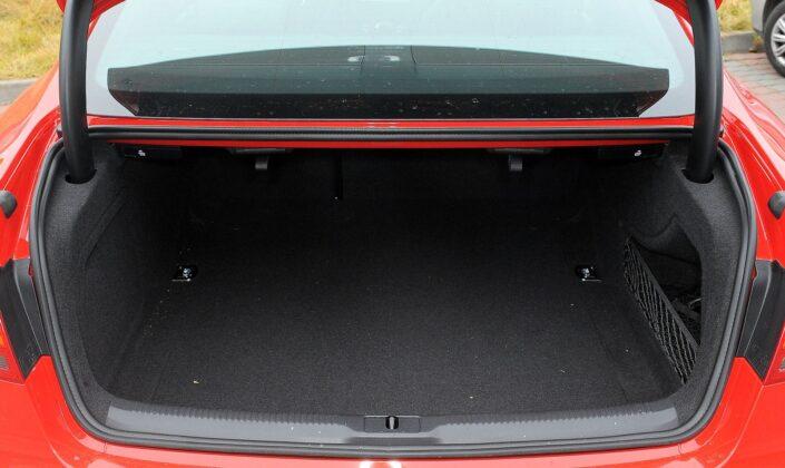AUDI A5 I 3.0TDI V6 240KM 6MT Quattro PO890EX 07-2007