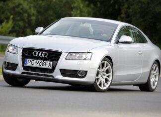 Używane Audi A5 I (2007-2016) – opinie, dane techniczne, typowe usterki