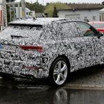 Audi SQ3 - tył