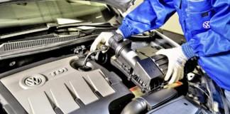 Awarie EGR po akcji serwisowej VW - otwierające