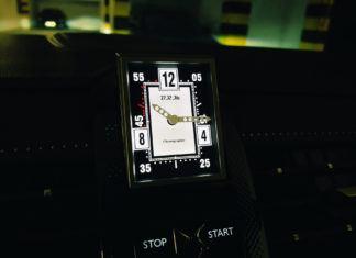 Zegarek B.R.M. w nowym francuskim modelu
