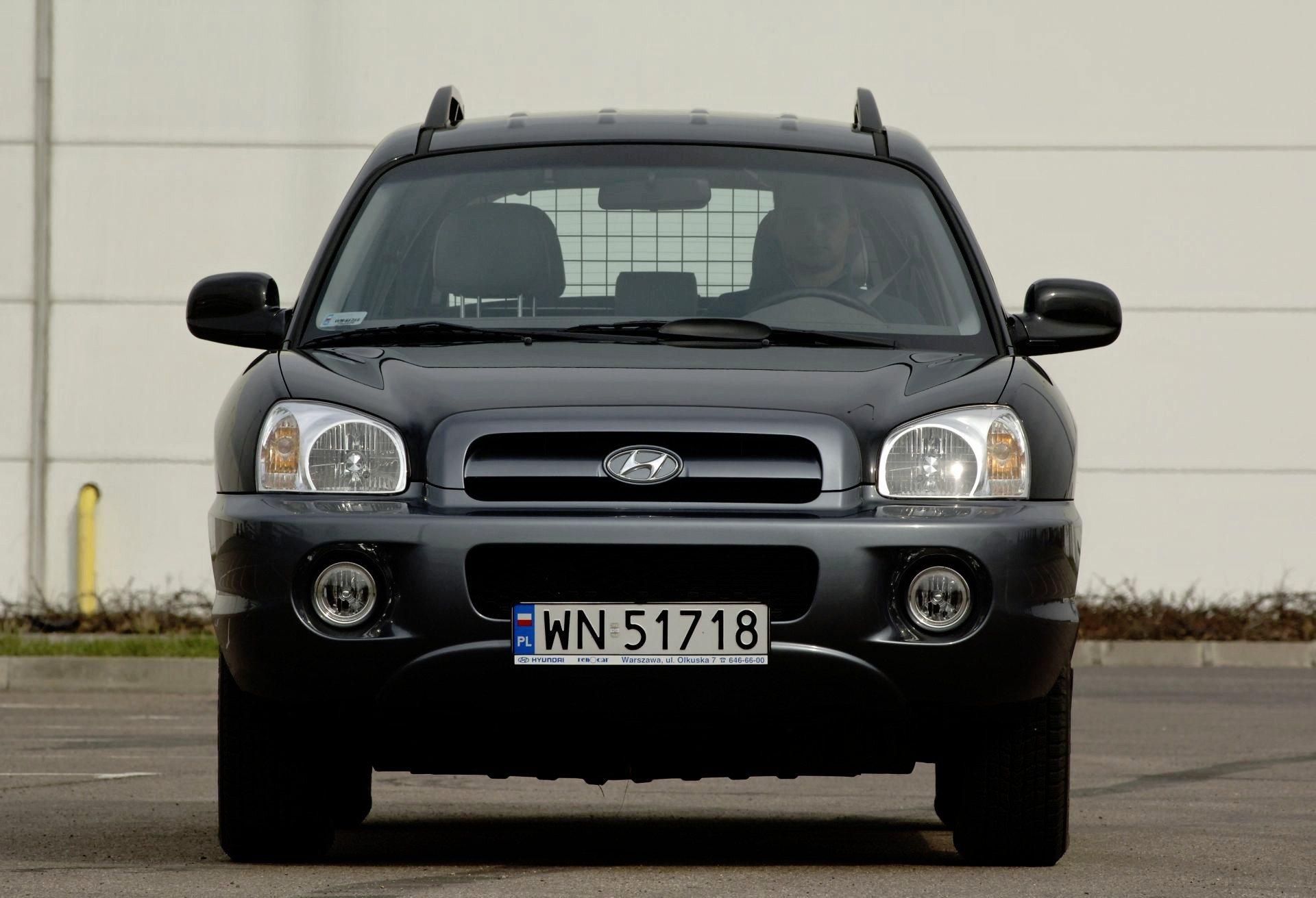 Najlepsze używane SUV-y do 20 tys. zł