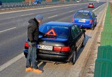 Jak sobie radzić podczas napraw auta - otwierające