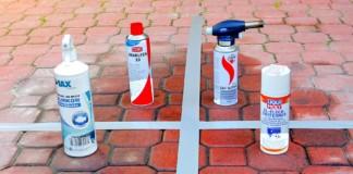 Jak usunąć plamę oleju - otwierające