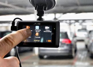 Kamera samochodowa jako monitoring - PORADY