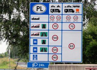 Limity i ograniczenia prędkości w Polsce. Jak szybko można jechać?