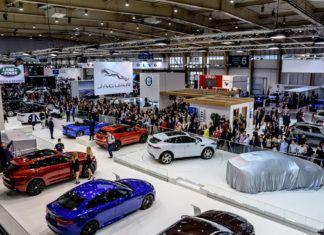 Poznań Motor Show – 10 najciekawszych nowości
