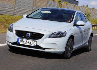 Używane Volvo V40 II (2012-2019) - opinie, dane techniczne, typowe usterki