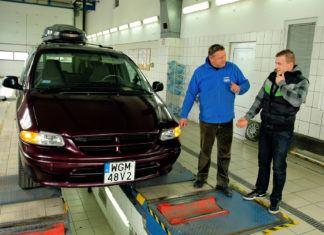 Zmiany na stacjach kontroli pojazdów - PORADY